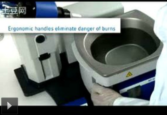德国IKA工业设备_RV10旋转蒸发仪