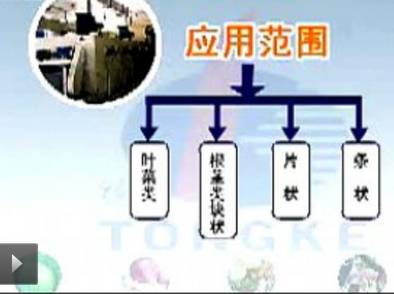 常山統一干燥_DWT脫水蔬菜(農產品)專用干燥機