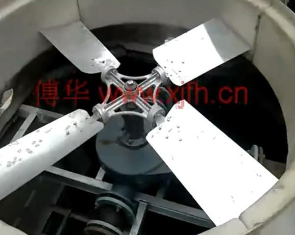 黃江立欣:無電機節能環保冷卻塔