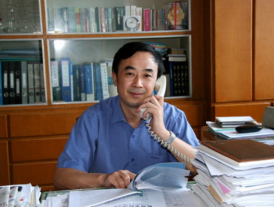 杭州前进齿轮箱集团股份有限公司董事长