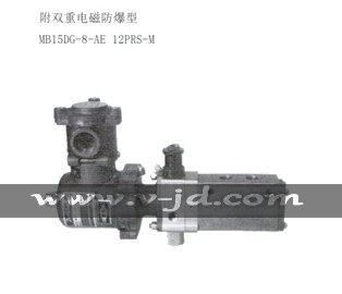 日本金子MB15G-8-AE 12PRS-M,进口电磁阀