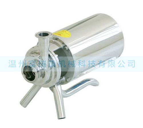 BAW型泵體法蘭連接離心泵