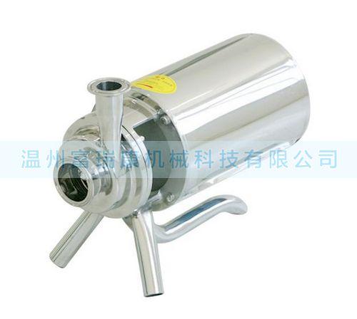 BAW型泵体法兰连接离心泵