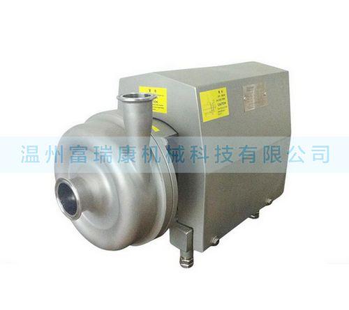 SCP系列不锈钢卫生级离心泵