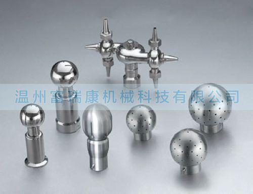FRKANG长期供应卫生级不锈钢清洗球