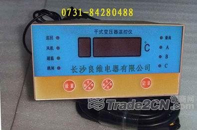 BWD3K130B干式變壓器用電腦溫控儀