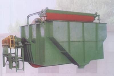 造纸制浆设备/重力式圆网浓缩机/圆网脱水机