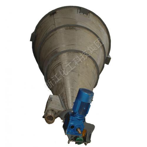 XDH型下傳動錐形混合機