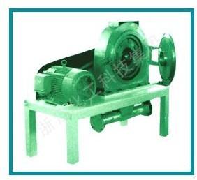 HW型蜗轮粉碎机