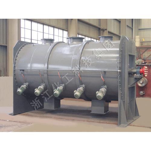 粉碎-硅化-干燥机