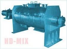 LDHT型犁刀混合機