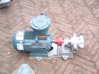 KCB系列齿轮泵,KCB系列齿轮油泵,KCB系列油泵,KCB齿轮泵,KCB泵