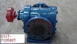 冷冻机圆弧齿轮泵,冷冻机油泵,冷冻机泵,制冷机配套泵,无冷泵,