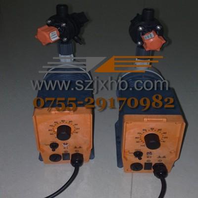 ProMinent计量泵CONC0223还原剂加药泵