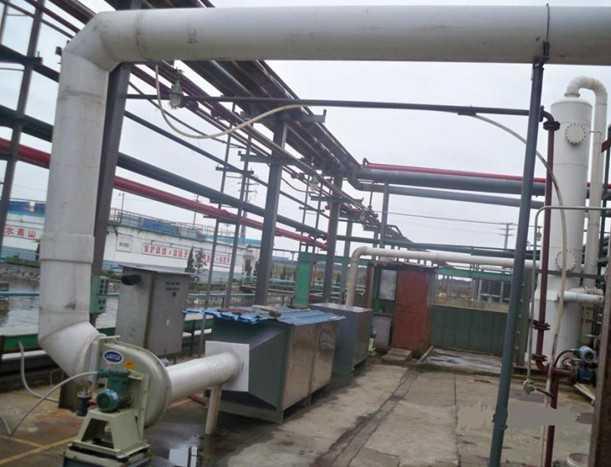 硫化氢处理设备|脱硫设备|废气治理|废气净化