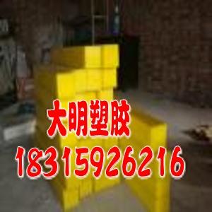 供应山东聚乙烯耐磨板材厂家直销