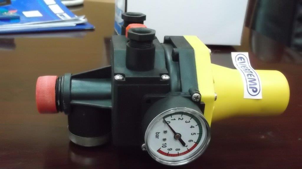 求购水泵电子压力开关