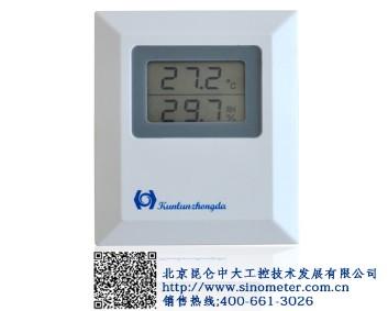 壁挂型温湿度变送器