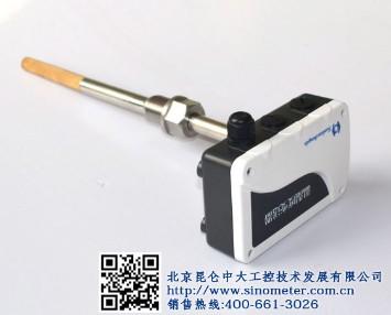 北京大兴风道式温湿度传感器厂家