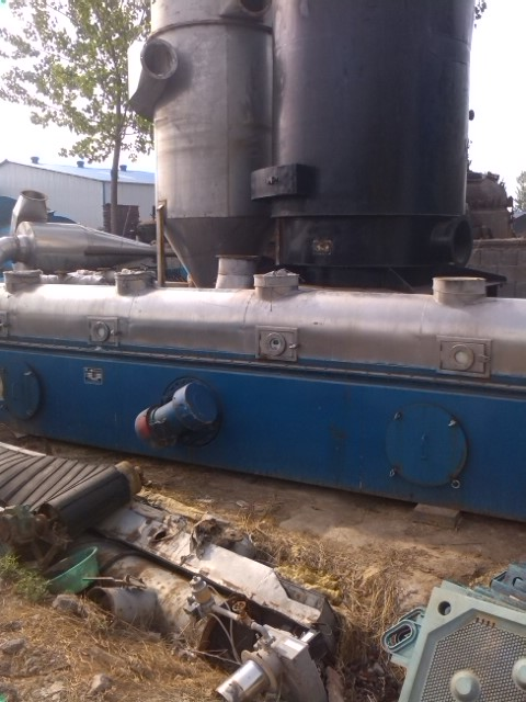 二手化工设备。化工压滤机。干燥机