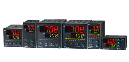 AI-7系列高精度智能温控器/调节器