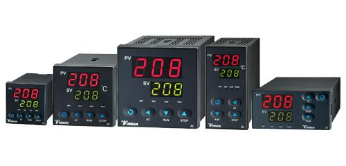 AI-208经济型智能温控器