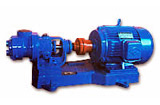 NYP系列内环式高粘度转子泵