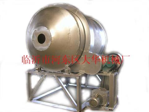 不锈钢滚筒搅拌机 临沂卧式八宝粥混合机