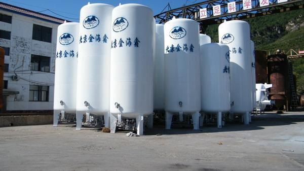 5-100立液氮储罐