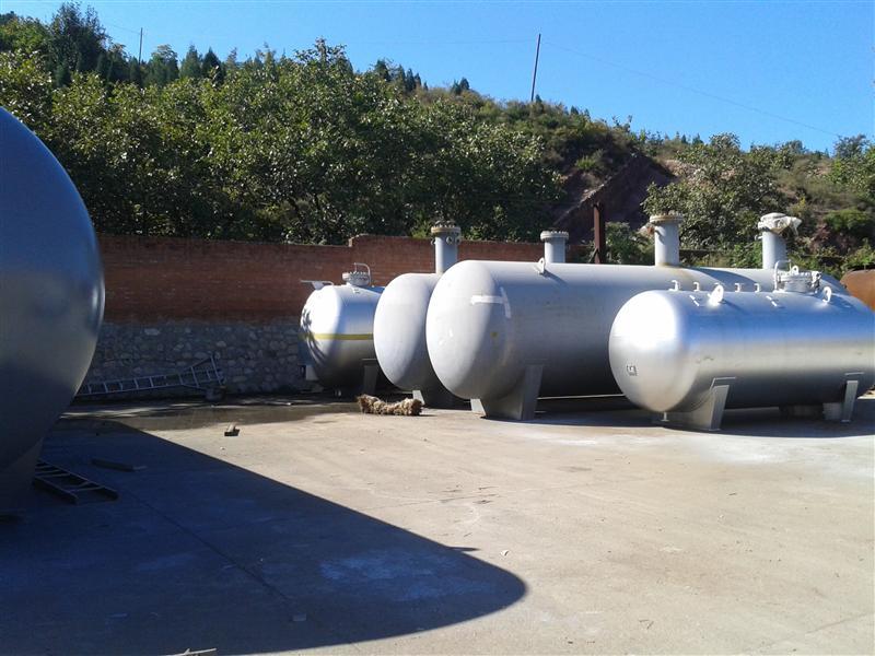 LPG液化石油气储罐