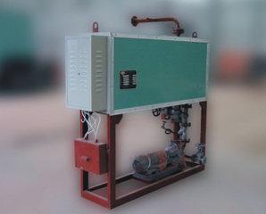 河北艺能YDW电加热导热油炉
