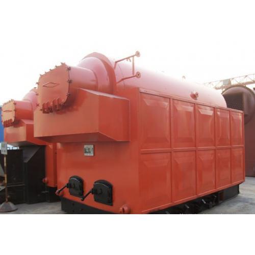 燃煤卧式蒸汽锅炉 菏泽花王锅炉(0.5吨 0.7吨1吨 2吨 4吨 6吨)