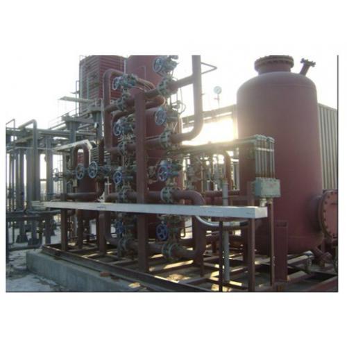 天然气轻烃回收装置