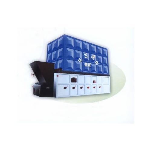 菏泽花王立式蒸汽锅炉(0.5吨蒸汽锅炉)