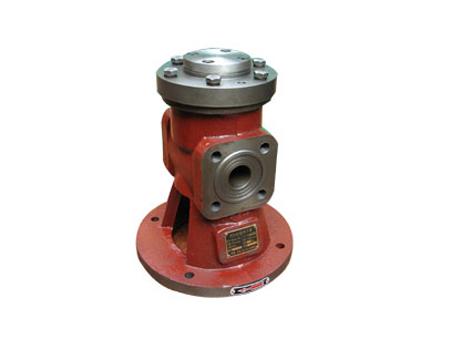 2ZH220冰机油泵