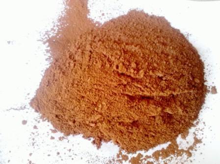 氯化亚铁制氧化铁红副产盐酸装置