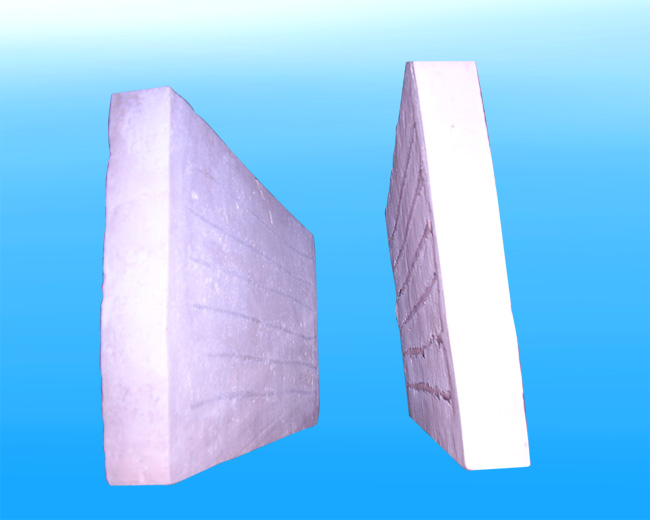 陶瓷纤维加热板