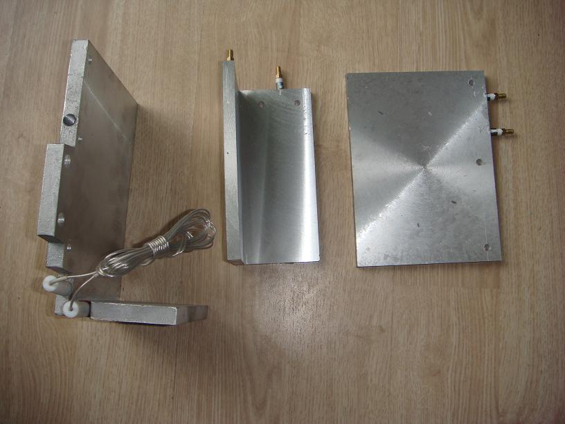 铸铝/铸铜加热板
