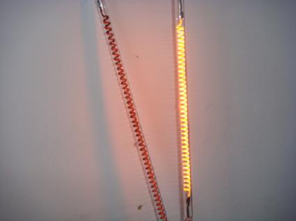 红外线碳纤维加热管
