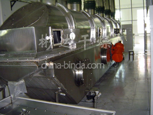 氯化镁烘干设备