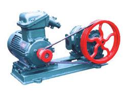 LC-10/0.6羅茨泵