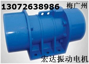 YZG16-1.1/6振动电机 ZDJ-10-6振动电机