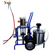 气动式高压无气喷涂机,高压无气喷涂设备,高压无气喷漆机,乳胶漆喷涂机