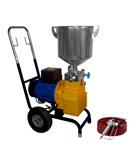 乳胶漆喷涂机,电动无气喷涂机,电动喷涂机,电动高压无气喷涂设备,便携式电动喷涂机,小型电动高压无气喷