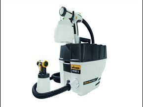 小型电动喷涂机,便携式电动喷漆机