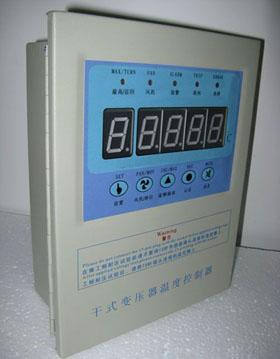 良維牌bwd-3k306干式變壓器控制器