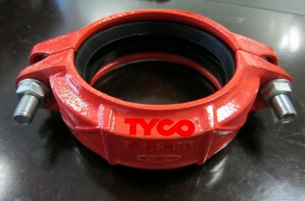 TY-KG02钢性卡箍