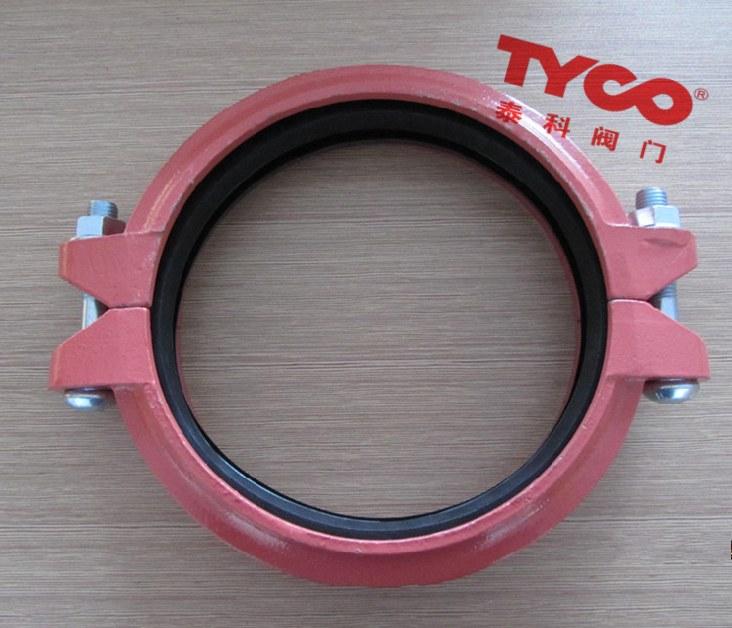 TY-KG03挠性卡箍