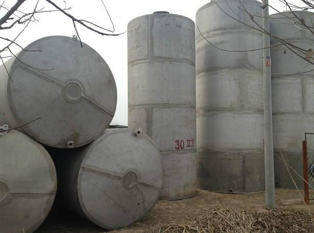 二手立式不锈钢储罐二手储存罐价格