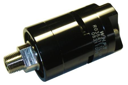 R038A1E1R-VR优质旋转接头